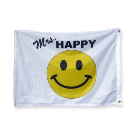 happy face flag 2x3 custom flags and banners by australian flag makers