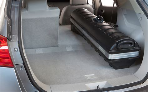 Cargo Interior Dimensions by 2008 Nissan Rogue Trunk Dimensions Www Proteckmachinery