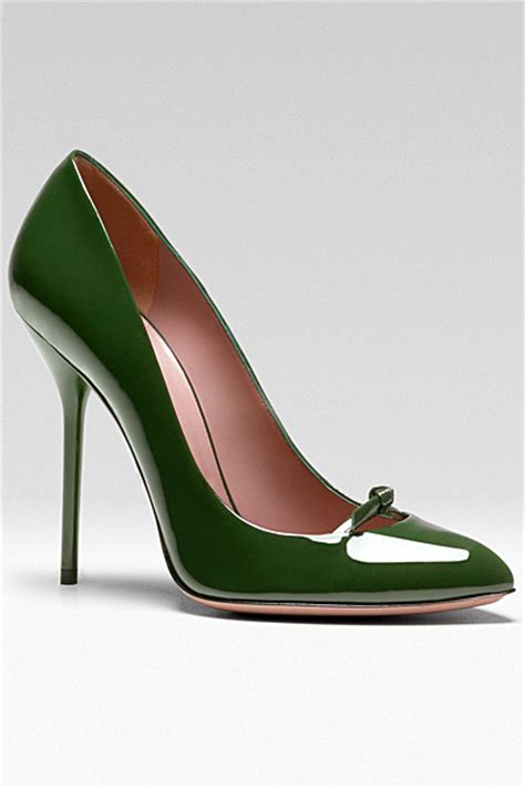 oook gucci s shoes 2013 pre fall look 7
