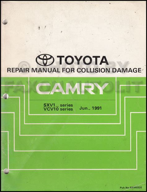 2000 Toyota Camry Maintenance Schedule 2000 Toyota Camry Service Repair Manual User Guide Html