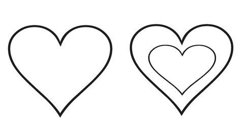 imagenes de corazones moldes corazones de tela elmurloc com