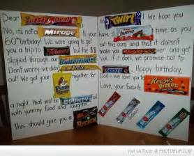 bar birthday card for boyfriend chocolate bar mad libs write a note to your class