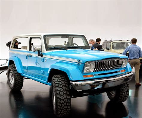 jeep wagoneer jeep grand wagoneer rumors and release plans