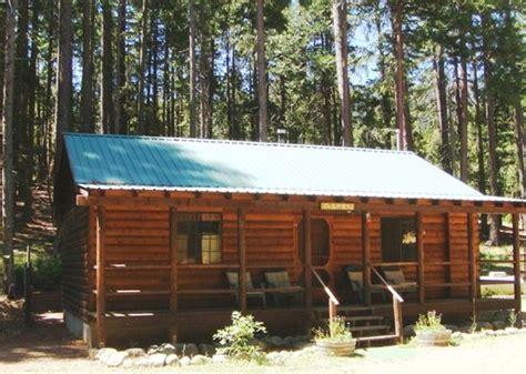 Aspen Cabins by The Aspen Cabin Comfortable Picture Of Yuba River