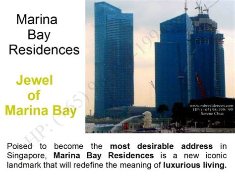 Marina Bay Residences New Property Launches In Singapore | marina bay residences new property launches in singapore