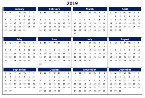 word calendar printable calendars blank