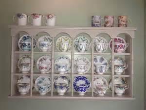 tea cup rack royal albert to