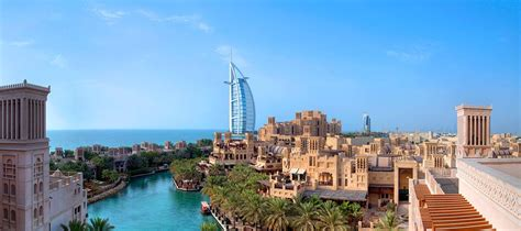 Young Room by Hotel Facilities In Dubai Madinat Jumeirah