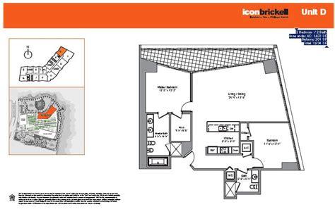 icon brickell floor plans icon brickell mnm companies