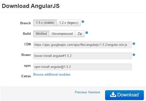 javascript tutorial jsfiddle angularjs application basics environment setup learn