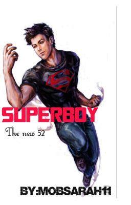 superboy     girl wattpad