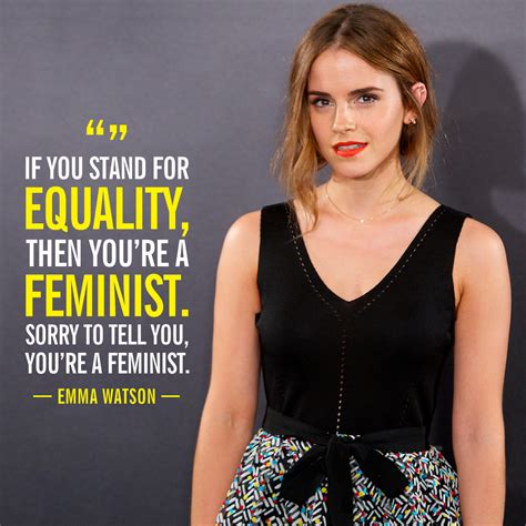 emma watson feminism quotes the 10 most empowering things emma watson said in 2015