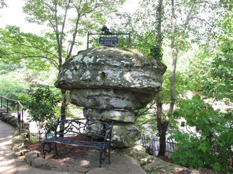 rock city gardens chattanooga rock city gardens chattanooga