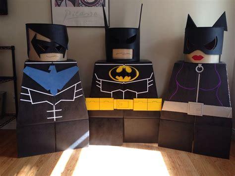 lego nightwing tutorial lego nightwing lego batman lego catwoman costumes all
