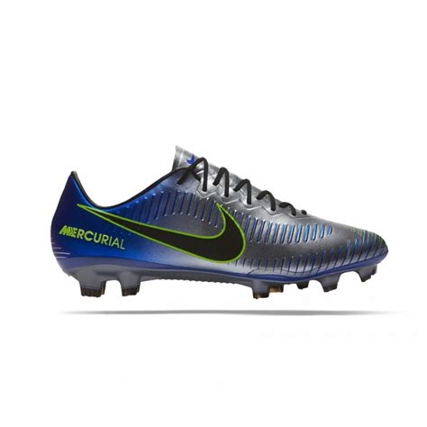 Nike Mercurial Vapor Xi Njr nike mercurial vapor xi njr fg 407 in blau