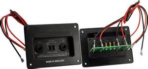 cab rewiring help harmony central