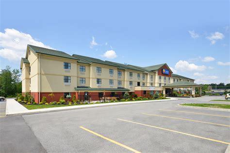 comfort inn hogansburg comfort inn suites adj to akwesasne mohawk casino