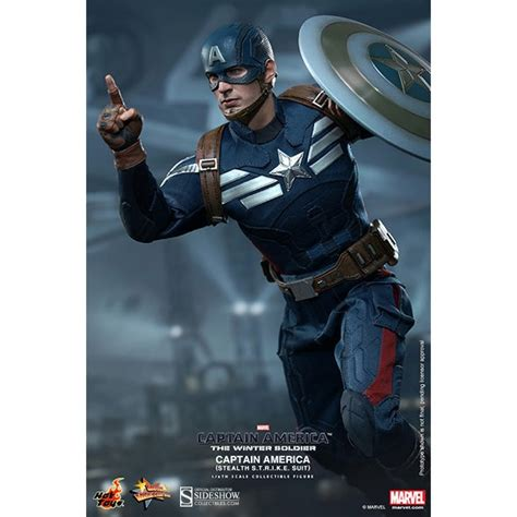 Kaos Anime Heroes Captain America Special T Shirt Keg Cap 01 captain america the winter soldier captain america stealth