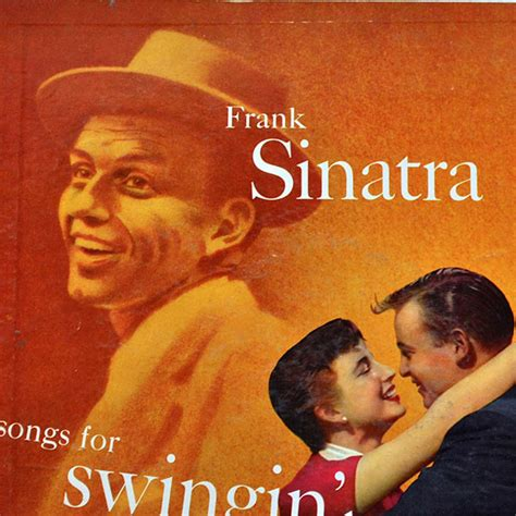 frank sinatra swing songs frank sinatra at 100 a look back at the legend s