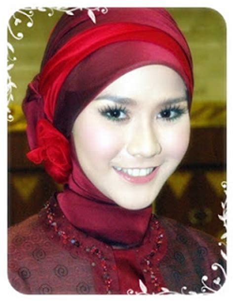 Cari Model Jilbab kumpulan model jilbab untuk kebaya pusat berita remaja