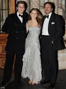 princess beatrice and the duchess of york dodge torrential