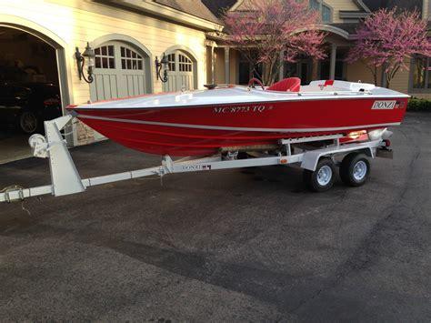 old donzi boats for sale donzi classic ski sporter 16 aka sweet 16 boat for sale