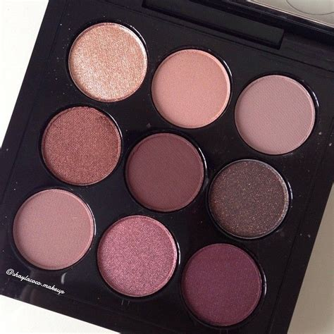 Mac Pallete best 25 mac eyeshadow palette ideas on mac