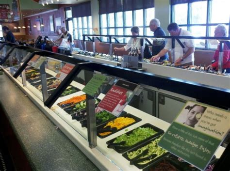 Sweet Tomatoes Is The Best Souplantation Sweet Tomatoes Buffet Price