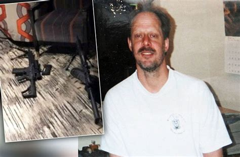 Las Vegas Warrant Search Unsealed Search Warrant Application Shows Stephen Paddock May Been An Arms Dealer