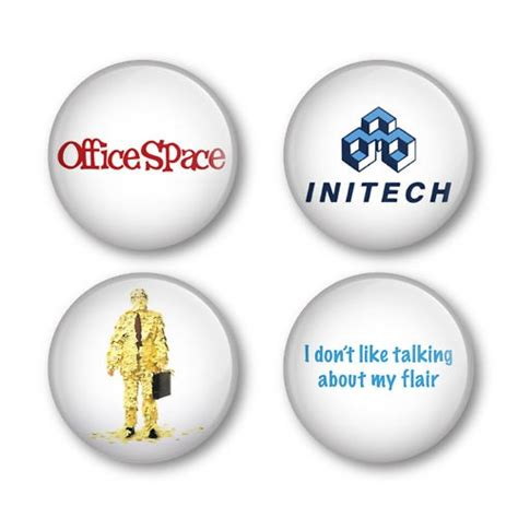 office space soundtrack office space badges buttons pins dvd soundtrack office
