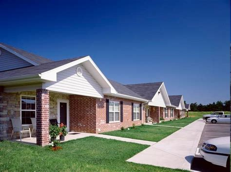 Homes For Rent Lebanon Mo by Lebanon Senior Apartments I Rentals Lebanon Mo