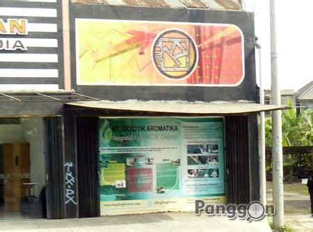Minyak Nilam Mentah alamat telepon produsen minyak atsiri pt eksotik