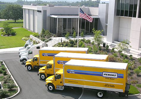 Penske Corporate Office by Penske Holding Career Fairs For Pa Feb 22 And Feb