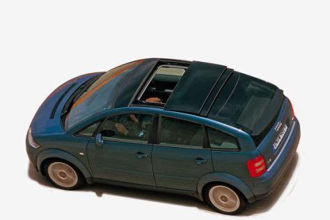 Audi A2 Probleme by Defekt Reparabel Autobild De