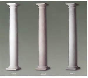 Home Depot Interior Doors Sizes durastone fibreglass columns colonial pillars