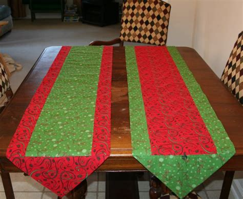 10 minute table runner 10 minute table runner 171 no cape