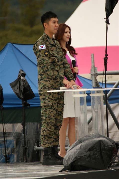 lee seung gi krav maga 16 10 02 gff opening ceremony fanpics 7 lee seung gi