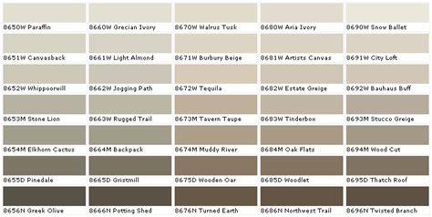 dunn edwards tequila millennium color 34 gif 705 215 355 pixels colors paint colors
