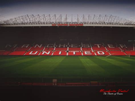 wallpaper iphone 5 old trafford old trafford wallpaper by dirtycheat on deviantart