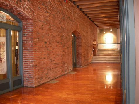 exposed brick walls exposed brick wall bedroom design