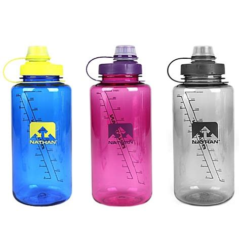 bed bath and beyond water bottle nathan bigshot 34 oz water bottle bed bath beyond