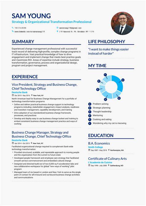 Resume Yahoo Ceo by Sam Landed A At Spotify With Enhancv Enhancv