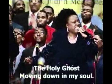 Charles Keith 5ck 108 Premium cogic aim international mass choir sings quot the holy ghost