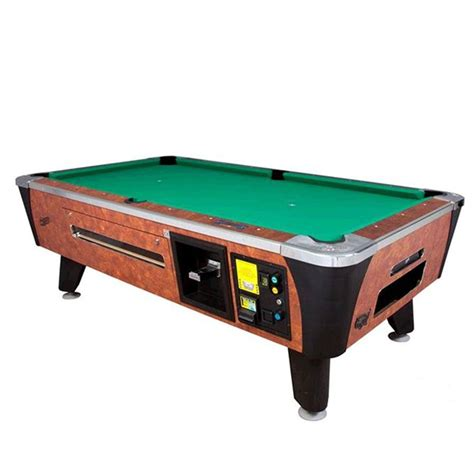 coin op pool table dynamo sedona coin op 8 pool table room guys