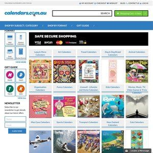 Coupon Calendar Club Calendar Club Deals Coupons And Vouchers Ozbargain