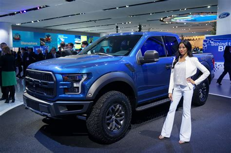 ford f 150 raptor ford f 150 raptor 2015 en direct de detroit photo 6