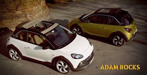 opel adam rocks pinterest the world s catalog of ideas