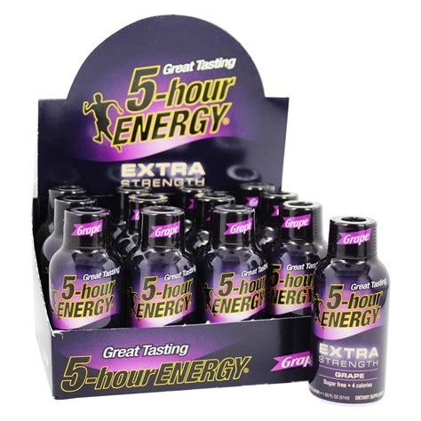Engsel Baby Box Bfl 888 koop 5 hour energy energie schot kracht doos druif