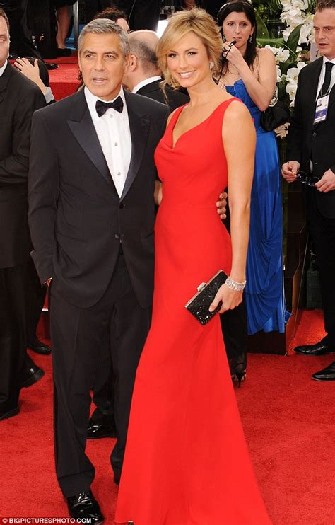 And George Clooney Might Be Dating by George Clooney Ends His With Of Just