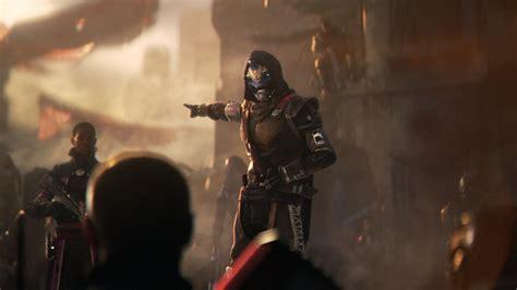 Of Destiny nach dem trailer zu destiny 2 wurde kurz darauf das erste